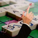 Image comment s'améliorer au jeu du Scrabble