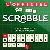 Image outil dictionnaire Scrabble