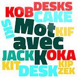 Découvrez tous les mots Scrabble avec K